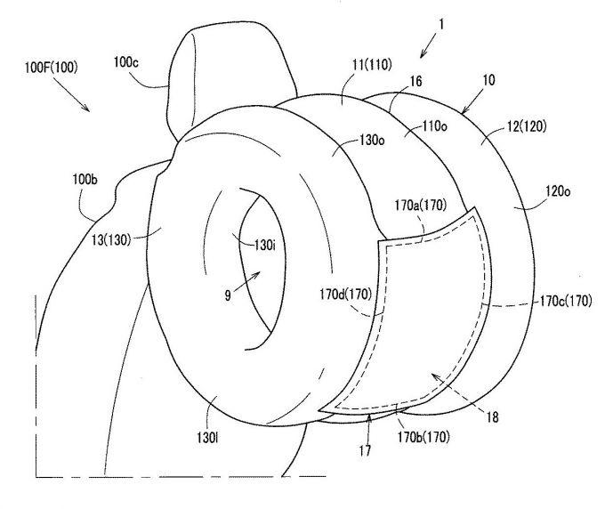 [特許]マツダ、再び後席用エアバッグの特許を2件取得