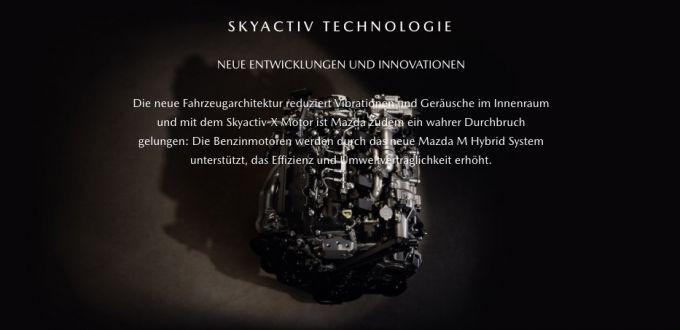 マツダ「欧州でのSKYACTIV-Xへの関心は予想以上に高い」