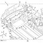 [特許]マツダ、レンジエクステンダー車の排気構造で特許を取得