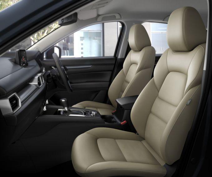マツダ、CX-5のAWD性能の強化と特別仕様車などを追加
