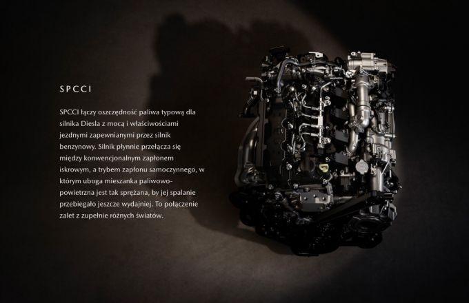 SKYATCTIV-X、Automotive Innovation of the Yearを受賞