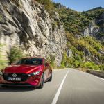 Mazda3、2020 World Car Design of the Yearを受賞!