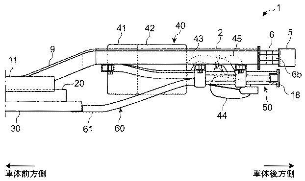 マツダ、レンジエクステンダーEVの構造で特許を取得