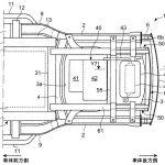 [特許]マツダ、レンジエクステンダーEVの構造で特許を取得