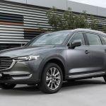 豪州マツダ、2020 CX-8を発表、安価なエントリーモデルを追加