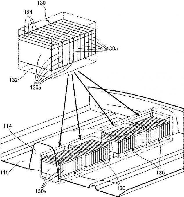 マツダ、レンジエクステンダーEVの排気構造で特許を出願