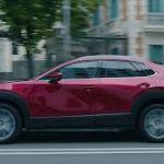 [動画]北米マツダ、2020 CX-30の魅力と機能を紹介する動画を公開