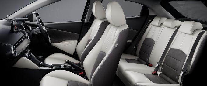マツダ、Mazda2特別仕様車「White Comfort」をリリース