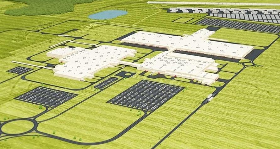 マツダ、米国新工場での生産開始を2022年1月に再延期