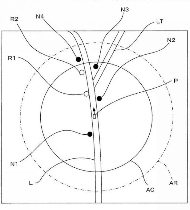 マツダ、適切な充電スポット情報を提供する装置の特許取得