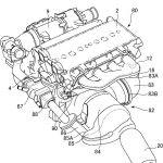 [特許]マツダ、圧縮自己着火エンジンの吸排気装置の特許を取得