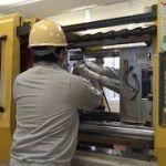 [動画]マツダ、フェイスシールドフレームの生産工程を公開