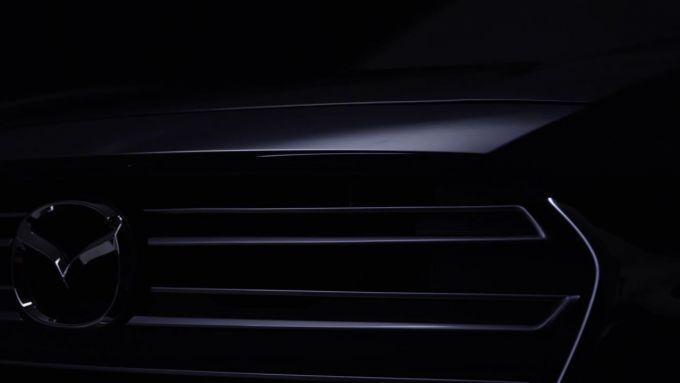 新型ピックアップトラックの新たなティーザー画像を公開