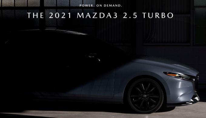 豪州マツダ、Mazda3にターボモデルの追加は無し