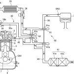 [特許]マツダ、ディーゼルエンジンの燃料噴射制御に関する特許を取得