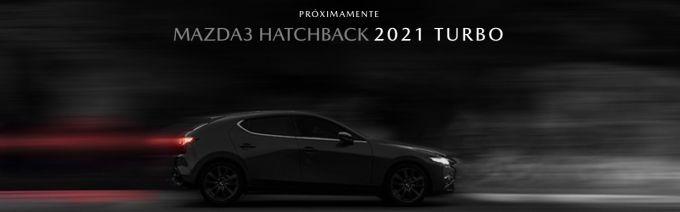 マツダメキシコ、Mazda3 2.5Lターボモデルを発表