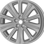[意匠登録]マツダ、車両用タイヤホイールのデザインを登録