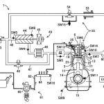 [特許]マツダ、SPCCI式エンジンに関する多数の特許を出願