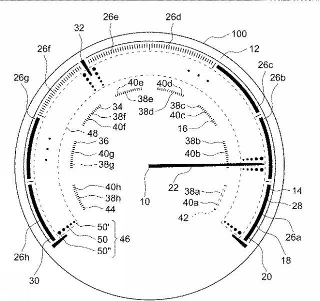 マツダ、電気自動車のメーターに関する特許を出願