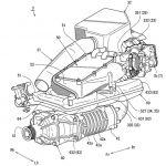 [特許]マツダ、機械式過給機付き多気筒エンジンの吸気装置に関する特許を出願