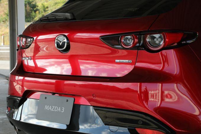 新型Mazda3(BPEP)納車待ち15日目、SKY-Xが大きく進化