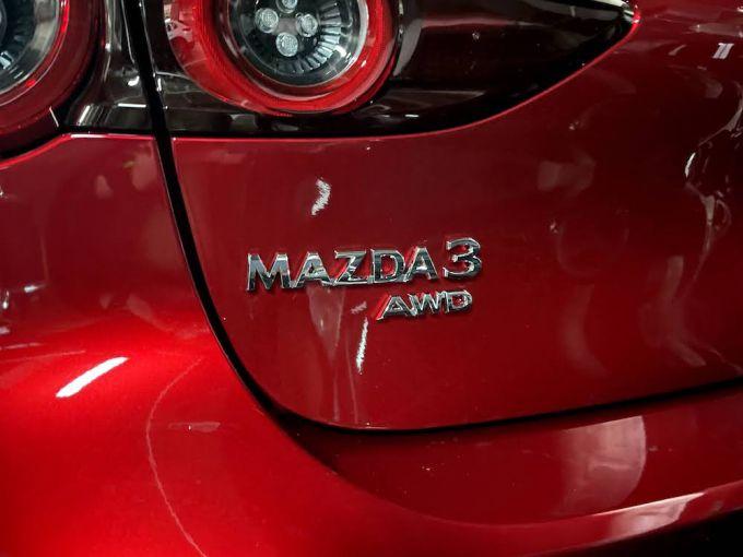 新型Mazda3(BPEP SPIRIT 1.1)納車待ち97日目、いよいよ来週に納車