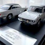LUCE SS モデルカー 1/43 -100周年限定モデルを購入