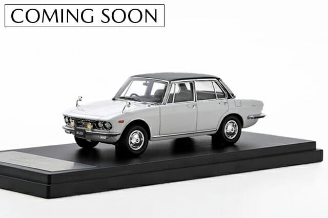 マツダコレクション、1月21日にモデルカー4車種を新発売