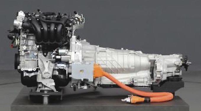 マツダ、プラグインハイブリッド車を2022年度以降に発売