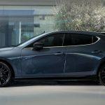 機が熟すれば、Mazda3にもスポーティーな特別仕様が追加になる?