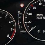 Mazda3(BPEP SPIRIT 1.1)納車後28日目、1ヶ月点検と1,000km