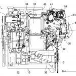 [特許]マツダ、過給機を持つエンジンの吸気システムに関する特許を取得