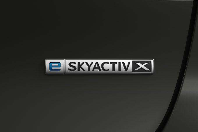 マツダ、イギリスでも更新版e-SKYAVTIV Xをまもなく投入