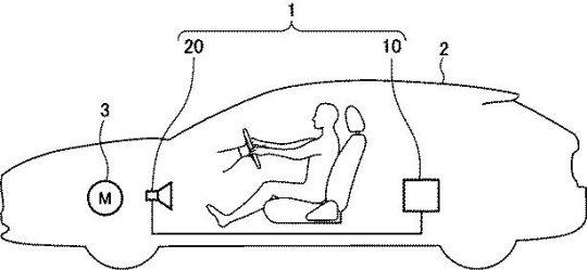 マツダ、EVサウンドに関する特許を出願