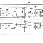 [特許]マツダ、8速ATを想定した自動変速機の潤滑制御装置に関する特許を出願