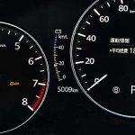 Mazda3(BPEP SPIRIT 1.1)でドライブ 5,000km到達