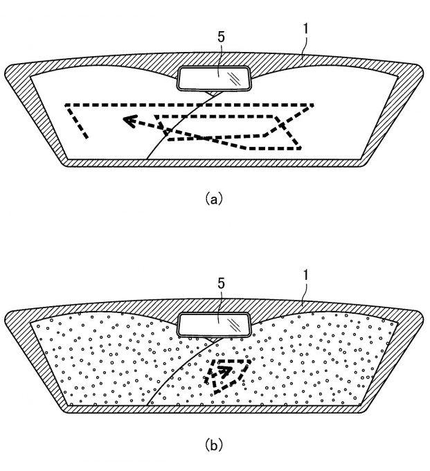 マツダ、運転者状態推定する方法に関する複数の特許を出願