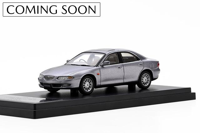 マツダコレクション オンラインショップ、5月21日にモデルカー2車種を新発売