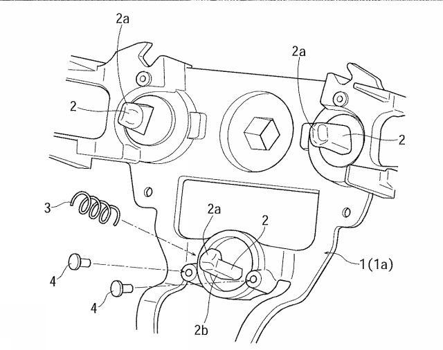 マツダ、取付解除方向の力を低減できるエアバッグ装置の特許を取得