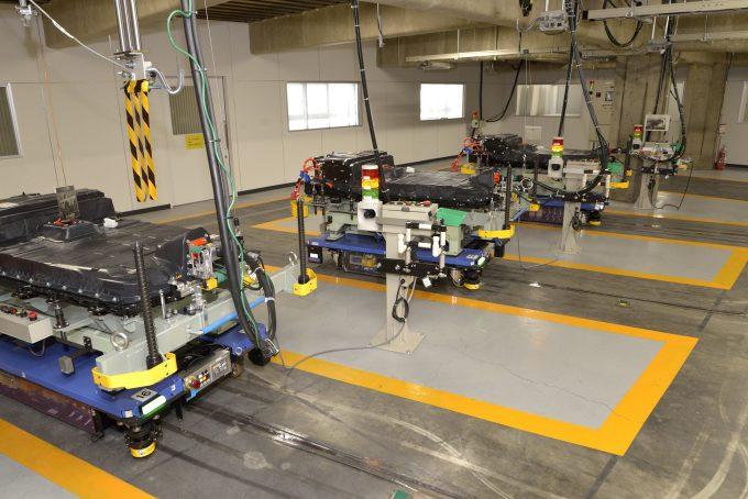 マツダ、広島本社工場で太陽光発電設備を稼働