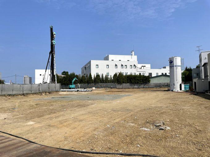 北海道マツダ、麻生店を建替え2022年4月オープン