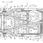[特許]マツダ、スペースフレーム構造を持つ車体構造に関する特許を取得