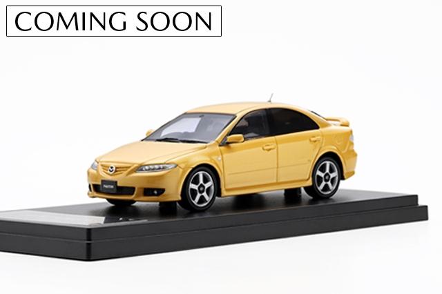 マツダ、2021年8月23日にモデルカー3車種を新発売