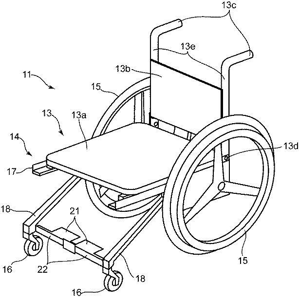 マツダ、MX-30福祉車両に車載できる車椅子の特許を出願
