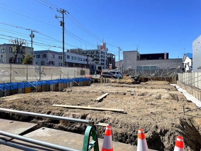 札幌で3店舗目の「キーパーラボ白石店」が2021年11月開店