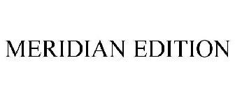 マツダ、アメリカで「MERIDIAN EDITION」を商標出願 width=