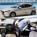 Mazda2 特別仕様「Sunlit Citrus」とカラー・オブ・ザ・イヤー2021の関係