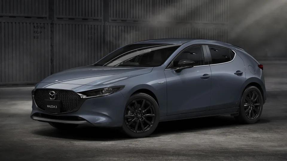 豪州マツダ、e-SKY Gを採用した2022 Mazda3/CX-30の予約開始