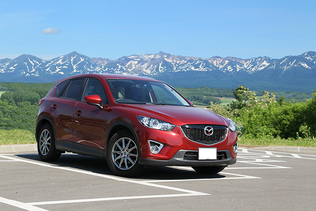 CX-5 XD AWD