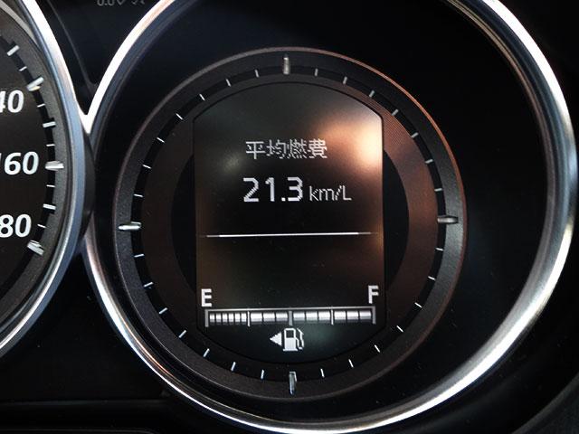 21.3km/l